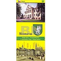 Stonava - AAA mapa obce