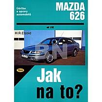 Mazda 626 od 1/92