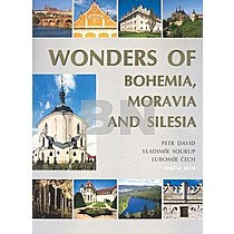 Wonders of Bohemia,Moravia and Silesia