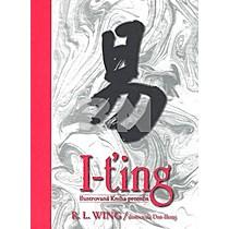 I-ťing Ilustrovaná Kniha proměn