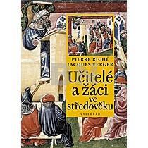 Učitelé a žáci ve středověku
