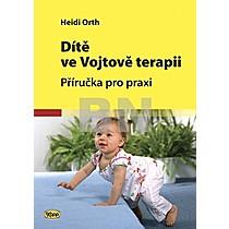 Dítě ve Vojtově terapii