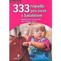 333 nápadů pro život s batolatem