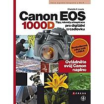 Canon EOS 1000D (kniha)
