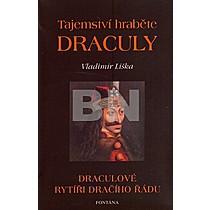 Tajemství hraběte Drákuly