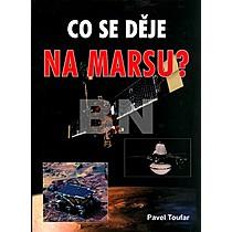 Co se děje na Marsu