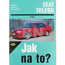 Seat Toledo od 9/91