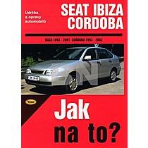 Seat Ibiza 1993 - 2001, Seat Cordoba 1993 - 2002
