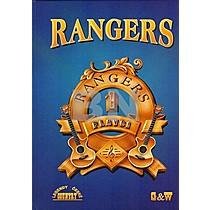 Rangers - Plavci 1.díl A - N1