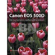 Canon EOS 500D (kniha)