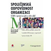 Společenská odpovědnost organizace