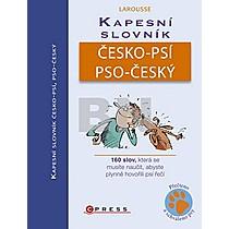 Slovník česko-psí/pso-český