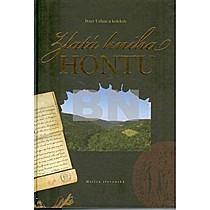 Zlatá kniha Hontu