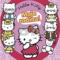 Hello Kitty Moje rodina