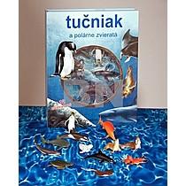 Tučniak a polárne zvieratá