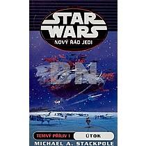 STAR WARS Nový řád Jedi