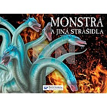 Monstra a jiná strašidla