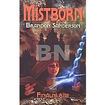 Mistborn Finální říše