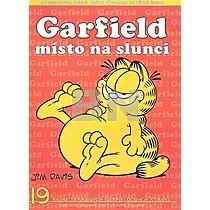 Garfield místo na Slunci
