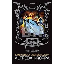 Fantastická dobrodružství Alfreda Kroppa