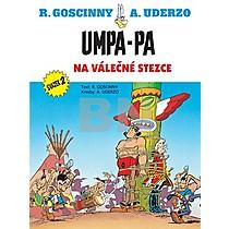 Umpa-pa Na válečné stezce