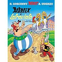 Asterix a Latraviata