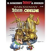 Narozeniny Asterixe & Obelixe