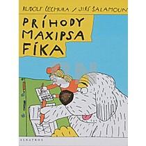 Príhody Maxipsa Fíka