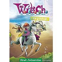 Witch Expedice Hrad Jednorožec