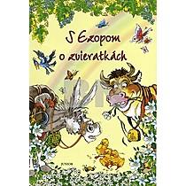 S Ezopom o zvieratkách