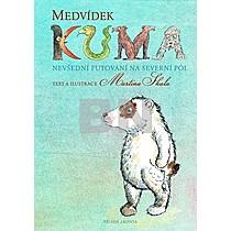 Medvídek Kuma