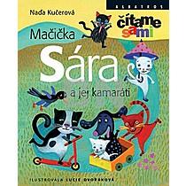 Mačička Sára a jej kamaráti