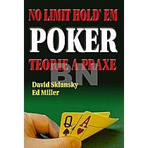 No limit Hold'em Poker