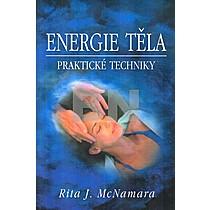 Energie těla