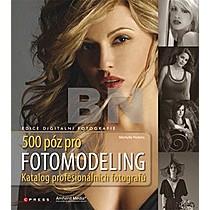 500 póz pro fotomodeling