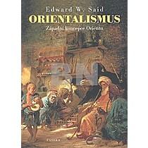 Orientalismus Západní koncepce Orientu