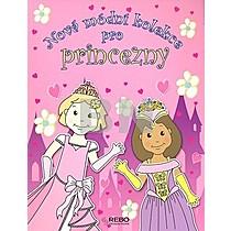 Nová módní kolekce pro princezny
