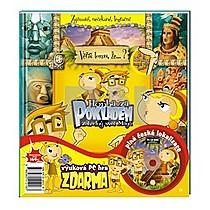 Honba za pokladem + CD ROM
