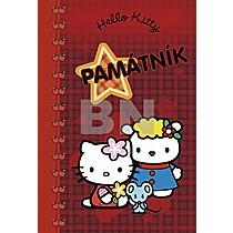 Hello Kitty Památník