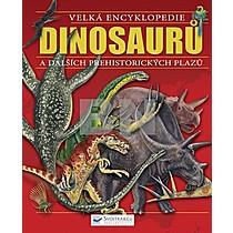 Velká encyklopedie Dinosaurů a dalších prehistorických plazů