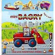 Mini Bagry Pojď si hrát!