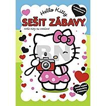 Hello Kitty na venkově