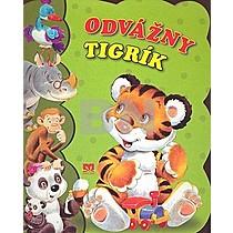 Odvážny tigrík