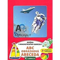 ABC obrázková abeceda s magnety