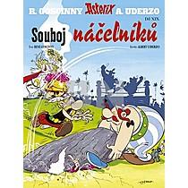 Asterix Souboj náčelníků