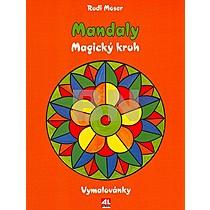 Mandaly Magický kruh