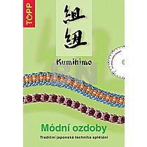 Kumihimo Módní ozdoby