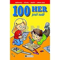 100 her proti nudě
