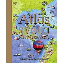 Atlas světa plný obrázků