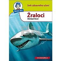 Benny Blu Žraloci